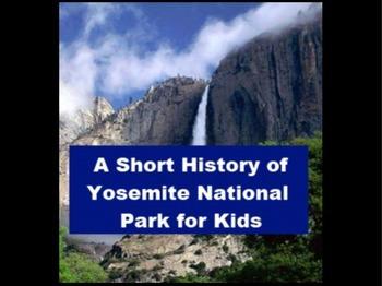Yosemite National Park Powerpoint