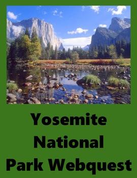 Yosemite national park teaching resources teachers pay teachers publicscrutiny Image collections