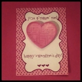 "You A""maze"" Me! Free Valentine Printable"