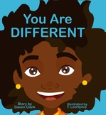 You Are DIFFERENT