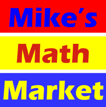 You Are Here! - A Math-Then-Graph Activity - Solve 15 Systems