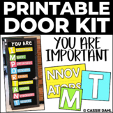 You Are Important (Door Kit)