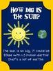 You Are My Sunshine! {Kindergarten Science CC Aligned}