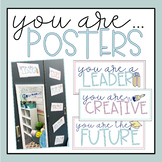 You Are Posters