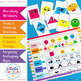 Language Puppet Craftivity and Barrier Game for Speech Therapy