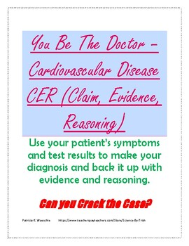You Be the Doctor - Cardiovascular Disease CER