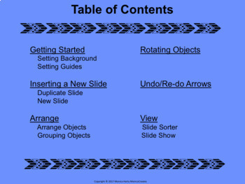 How to Use PowerPoint:  Step-by-Step Directions to get you started