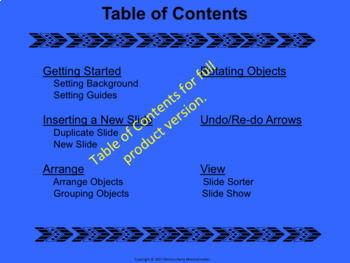 You CAN Create in PowerPoint: Lesson Creation