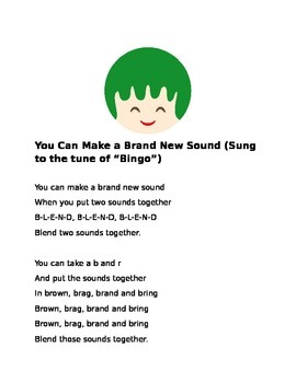 You Can Make a Brand New Sound