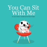 You Can Sit With Me (Digital Book)