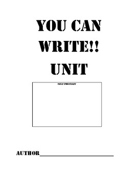 You Can Write Unit