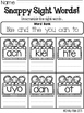 You Can't Catch Me - Gingerbread Themed Printables