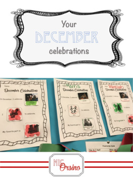 Your December Celebrations