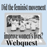 You Decide: Did the feminist movement improve American wom