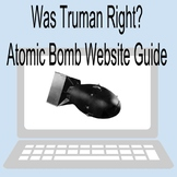 You Decide: Was President Truman correct in his decision to drop atomic bombs?