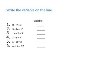 Life, Differetiated - You Go Math - Version B See Topic List Below