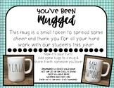 You Got Mugged