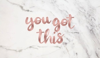 Marble Motivational Desktop Backgrounds By The Anthro