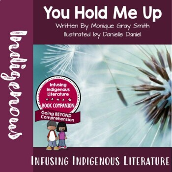 You Hold Me Up - Reading Response Unit