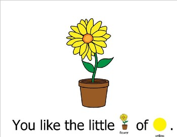 You Like. They like.  (Sight Word Story Book to support Reading Street K)