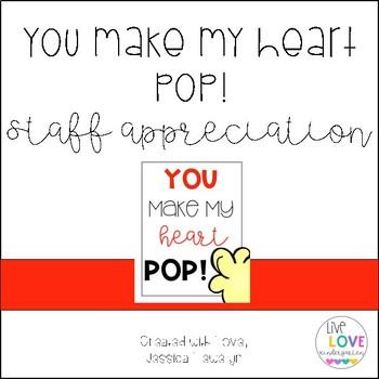 You Make My Heart Pop