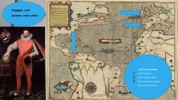 You Make the Call: Spanish Armada