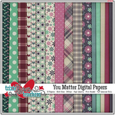 You Matter Digital Papers 1