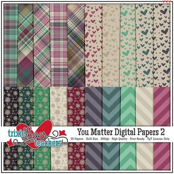 You Matter Digital Papers 2
