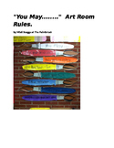 You May...Classroom Rules
