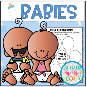 You Must Have Been A Beautiful Baby ...Crafts and Activities!