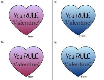 You RULE Valentine!