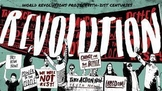 You Say You Want A Revolution! (Oral History Project)