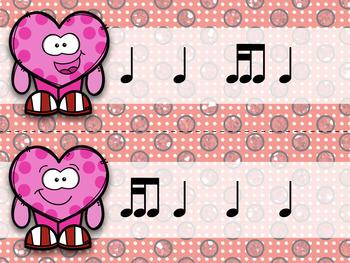 You Stole My Heart! - tika-ti Rhythm Races