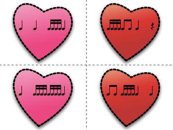 You Stole My Heart! - tikatika Rhythm Races