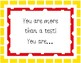 You are More Freebie