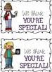You are Special Because... {An end of year gift}
