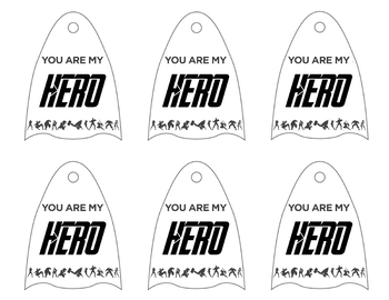 image relating to Lollipop Template Printable titled By yourself are my HERO (Avengers) Lollipop Printable Templates
