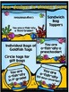 """You are o""""fish""""ally in ___Grade!"""" Treat Bag Toppers and Tags Student Gift Labels"""