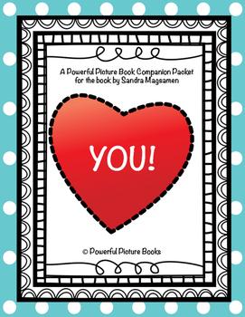 You! by Sandra Magsamen