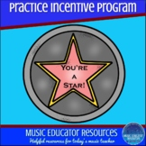 You're A Star! (A Practice Incentive Program)