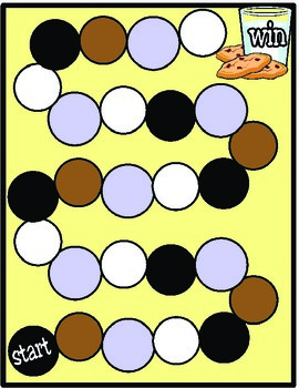 You're One Smart Cookie: 3rd Grade Division Word Problems TEKS 3.4K