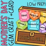 Mother's Day Craft | Gem Craft