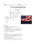 You're a Grand Old Flag puzzle