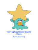 You're a Star Behavior System