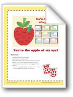 You're the Apple of My Eye! (Bulletin Board)