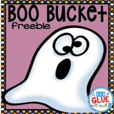 BOO Bucket