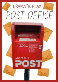 Post Office Pack- You've Got Mail