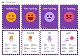 YouHue Emotion Cards