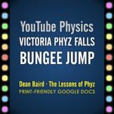 YouTube Physics: Victoria Phyz Falls
