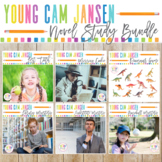 Young Cam Jansen Novel Unit Bundle: Missing Cookie and Lost Tooth